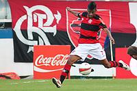 20120401: MACAE, RIO DE JANEIRO,  BRAZIL - Player Leo Moura during Flamengo Vs Bangu match for Campeonato Carioca (Carioca cup) held at Moacyrzao stadium <br /> PHOTO: CITYFILES