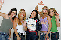 I AM INDY photo shoot. Danica Patrick