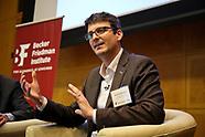 University of Chicago Becker Friedman Institute Conversation with Brent Neiman