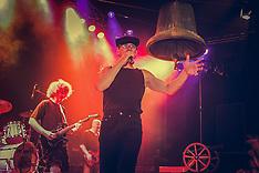 11.05.2001 Back in Black - Tobakken, Esbjerg