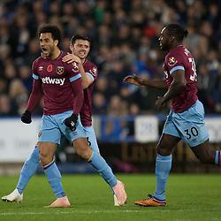 Huddersfield Town v West Ham United