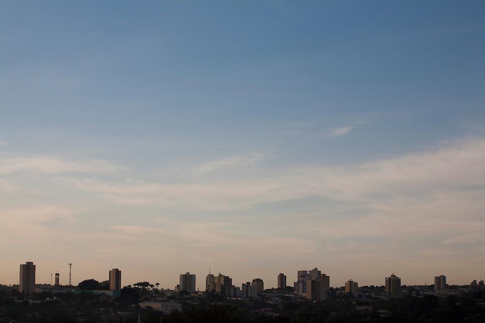 Ituiutaba_MG, Brasil...Cidade de Ituitaba em Minas Gerais...The Ituitaba city in Minas Gerais...Foto: LEO DRUMOND / NITRO