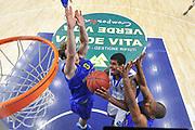 DESCRIZIONE : Eurocup 2014/15 Last 32 Gruppo H Dinamo Banco di Sardegna Sassari - Herbalife Gran Canaria Las Palmas<br /> GIOCATORE : Edgar Sosa<br /> CATEGORIA : Tiro Penetrazione Special<br /> SQUADRA : Dinamo Banco di Sardegna Sassari<br /> EVENTO : Eurocup 2014/2015<br /> GARA : Dinamo Banco di Sardegna Sassari - Herbalife Gran Canaria Las Palmas<br /> DATA : 07/01/2015<br /> SPORT : Pallacanestro <br /> AUTORE : Agenzia Ciamillo-Castoria / Luigi Canu<br /> Galleria : Eurocup 2014/2015<br /> Fotonotizia : Eurocup 2014/15 Last 32 Gruppo H Dinamo Banco di Sardegna Sassari - Herbalife Gran Canaria Las Palmas<br /> Predefinita :