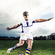 Action Images shot by Mark Roe - Sports Photographer
