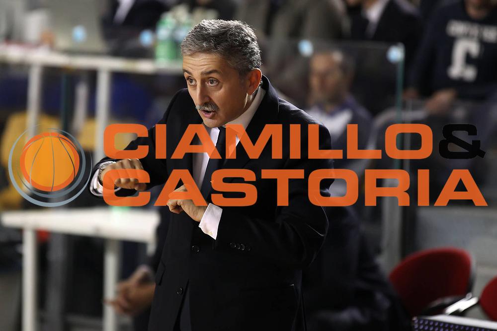 DESCRIZIONE : Roma Lega A 2012-13 Acea Virtus Roma Juve Caserta<br /> GIOCATORE : Marco Calvani<br /> CATEGORIA : coach <br /> SQUADRA : Acea Virtus Roma<br /> EVENTO : Campionato Lega A 2012-2013 <br /> GARA : Acea Virtus Roma Juve Caserta<br /> DATA : 28/10/2012<br /> SPORT : Pallacanestro <br /> AUTORE : Agenzia Ciamillo-Castoria/ElioCastoria<br /> Galleria : Lega Basket A 2012-2013  <br /> Fotonotizia : Roma Lega A 2012-13 Acea Virtus Roma Juve Caserta<br /> Predefinita :