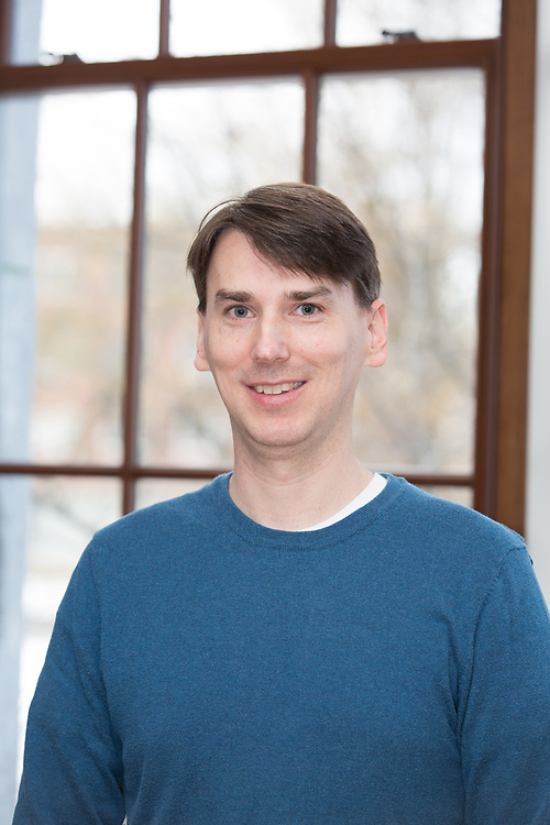 Jeffrey Starns, Family Research Scholar, 2017-2018, Center for Research on Families, UMass Amherst, 12/14/17