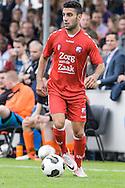 28-06-2016: Voetval: DESTO v FC Utrecht: Vleuten<br /> <br /> Ali Ulusoy of FC Utrecht<br /> <br /> Oefenduel in voorbereiding op Eredivisie - Seizoen 2016 / 2017 <br /> <br /> Foto: Gertjan Kooij