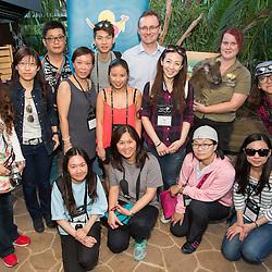Corroboree Greater China 2015