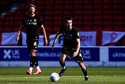 Adam Nagy of Bristol City - Mandatory by-line: Robbie Stephenson/JMP - 01/07/2020 - FOOTBALL - The City Ground - Nottingham, England - Nottingham Forest v Bristol City - Sky Bet Championship