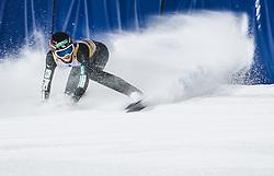12.01.2019, Stadio del Salto, Predazzo, ITA, FIS Weltcup Skisprung, Val di Fiemme, Herren, 2. Wertungsdurchgang, im Bild Ryoyu Kobayashi (JPN) // Ryoyu Kobayashi of Japan during his 2nd Competition Jump for the Four Hills Tournament of FIS Ski Jumping World Cup at the Stadio del Salto in Predazzo, Itali on 2019/01/12. EXPA Pictures © 2019, PhotoCredit: EXPA/ JFK