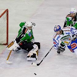 20120106: SLO, AUT, Ice Hockey - EBEL League 2011-2012, 38th Round