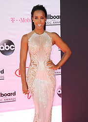Kelly Rowland at the 2016 Billboard Music Awards held at T-Mobile Arena in Las Vegas, USA on May 22, 2016.