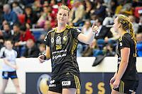 Pernille Wibe - 04.03.2015 - Issy Paris / Le Havre - 16eme journee de D1<br /> Photo : Andre Ferreira / Icon Sport