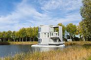 Water Houses - Waterhuizen