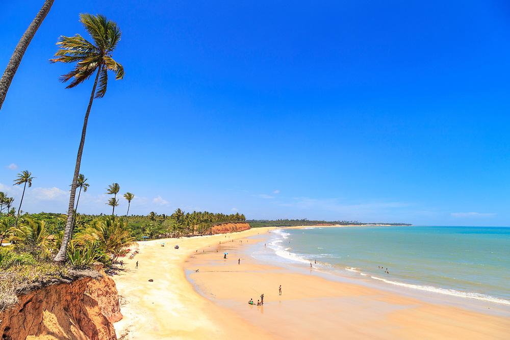 Fotos das praias do sul da Bahia e da Costa das Baleias //<br /> Contato para compra das imagens - yuri@yuribarichivich.com // +55 27 998709506