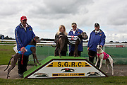 Greyhound Racing, Invercargill, Southland, New Zealand