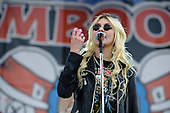 THE PRETTY RECKLESS, THE BAMBOOZLE 2010
