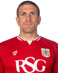 Adam El-Abd of Bristol City  - Mandatory byline: Joe Meredith/JMP - 07966386802 - 04/08/2015 - FOOTBALL - Bristol City Training Ground -Bristol,England - Bristol City Headshots