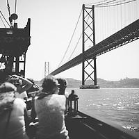 Lisbon Bachelorette - Boat Party