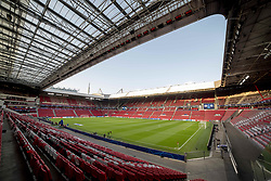 October 4, 2018 - Eindhoven, Netherlands - General view of Philips Stadium during the UEFA Champions League Group B match between PSV Eindhoven and FC Internazionale Milano at Philips Stadium in Eindhoven, Holland on October 3, 2018  (Credit Image: © Andrew Surma/NurPhoto/ZUMA Press)