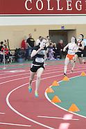 5 - Women 400 Meter Prelims