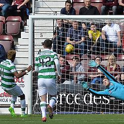 Hearts v Celtic | Scottish Premiership | 2 April 2017