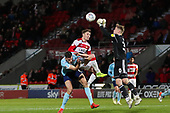 Doncaster Rovers v Accrington Stanley 211219