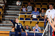 FIU Volleyball vs Arkansas State (Sept 23 2012)