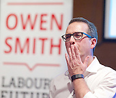 Owen Smith Lyric Hammersmith rally 23rd August 2016