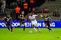 SOCCER : Bordeaux vs Evian - Day 6 French L1 - 09/19/2014<br /> <br /> Kassim ABDALLAH (etg)<br /> Norway only