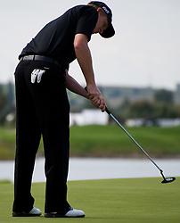 19.09.2010, Country Club Diamond, Atzenbrugg, AUT, Golf, Austrian Golf Open 2010 Final, im Bild Danny Willet (ENG), EXPA Pictures 2010, PhotoCredit: EXPA/ S. Trimmel