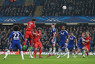 Chelsea v Paris Saint-Germain 110315