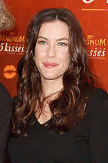 APR 12 2013 Liv Tyler in Berlin
