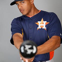 02-21-2013 Houston Astros Photo Day