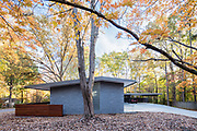 Trull Residence | in situ studio | Raleigh, North Carolina