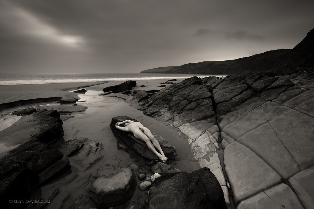 Honourable Mention in the 2016 (11th) Annual Black & White Spider Awards<br />