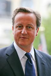 David Cameron PM London Sep 2010 UK