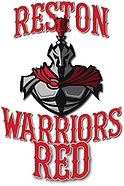 RESTON WARRIORS RED 1