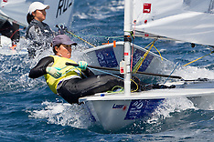 2015  ISAf SWC | Laser Radiaal | day 2