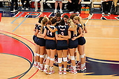 FAU Volleyball 2010