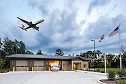 Brier Creek EMS Station | Raleigh-Durham International Airport | Architect: Huffman Architects Raleigh Courthouse | Huffman Architects | Chapel Hill, North Carolina Raleigh Courthouse | Huffman Architects | Raleigh, North Carolina
