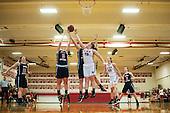 Mount Anthony vs. Champlain Valley Union Girls Basketball 01/14/17