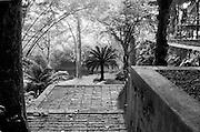 LUNUGANGA. Geoffrey Bawa's country house and garden.