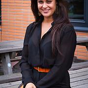 NLD/Hilversum/20130902 - Perspresentatie deelnemers Expeditie Robinson 2013, Anna-Alicia Sklias