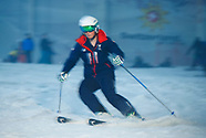 ParalympicsGB - 2018 Winter Olympics Alpine Skiing and Snowboard Team Announcement - 05 January 2018