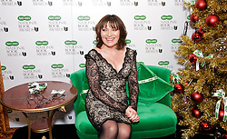 Lorraine Kelly Specsavers National Book Awards 2012, Central London, Great Britain, December 4, 2012. Photo by Elliott Franks / i-Images.
