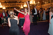 The Royal Caledonian Ball 2013. The Great Room, Grosvenor House. Park lane. London. 3 May 2013.