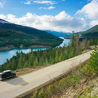Interior British Columbia
