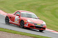 #45 Paul Seagrave Porsche Boxster S during the The Sylatech Porsche Club Championship with Pirelli at Oulton Park, Little Budworth, Cheshire, United Kingdom. September 03 2016. World Copyright Peter Taylor/PSP.