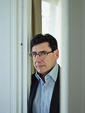 Philippe Aghion (Paris, Apr. 2014)
